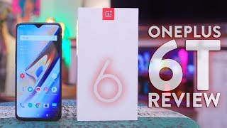 OnePlus 6T Review: One Week Later...