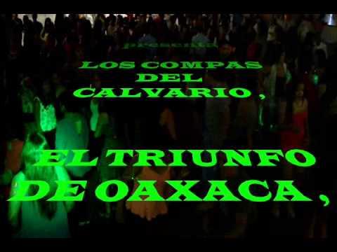 Los Compas Del Calvario-gran Baile De Chilenas De Oaxaca, En Woodburn Oregon video