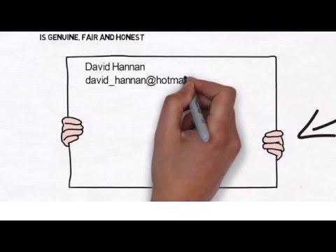 David Hannan - Resume