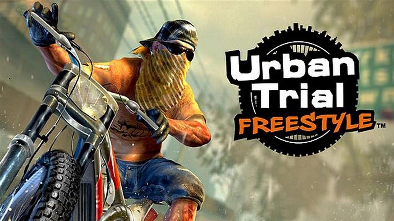 Urban Trial Freestyle. Скачать бесплатные программы. Чтение RSS.