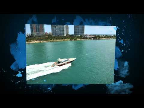 Azimut and Sport Fisher Aerial Session