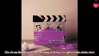 [VIETSUB] [LGIst]DPR LIVE - Action! (feat. GRAY)