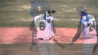 Pine Creek vs. Rampart Baseball Highlights