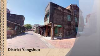 Things To Do In Tainan.Tourist Attractions In Tainan