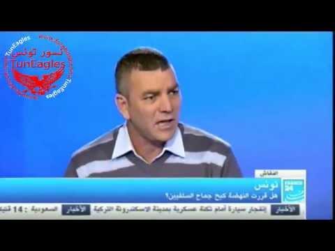 image vid�o عادل اللطيفي: ما تعيشه تونس الآن هو إرهاب بأتم معنى الكلمة