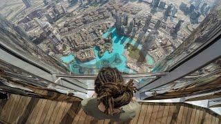 WORLD'S TALLEST BUILDING!