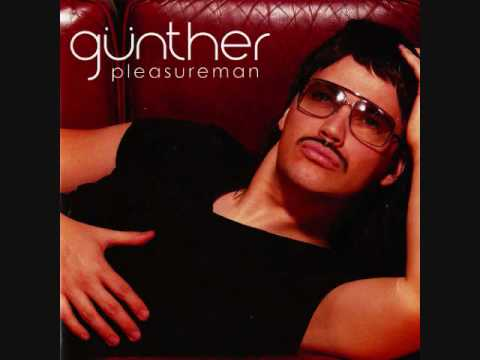 Gunther - Naughty Boy