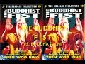 Kung Fu Lovers | Buddhist Fist VS. Buddha Palm (Amazing Fight Sequences)