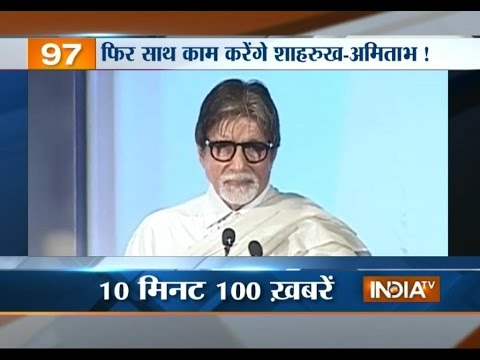 India TV News: News 100 | March 03,2015