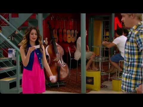 Austin & Ally - Girlfriends & Girl Friends Sneak Peek