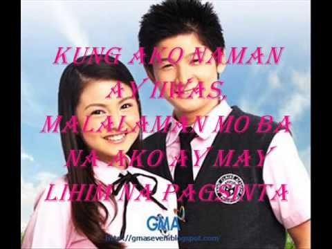 Meron Ba - Barbie Forteza with Lyrics