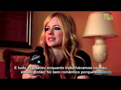Cambio Interview - Avril Lavigne [LEGENDADO]