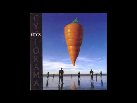 Styx - Killing The Thing That You Love