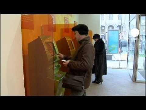 Russische Sberbank expandiert Türkei EuroNews DE 2012