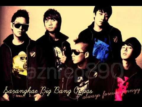 Big Bang: Lies (REMIX) from 2nd album 'REMEMBER'