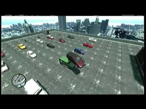 Gta IV Original Deadly Fishes Iso Mods Online