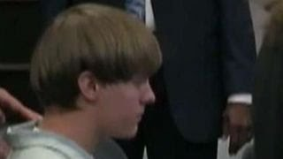Testimony begins in Dylann Roof murder trial