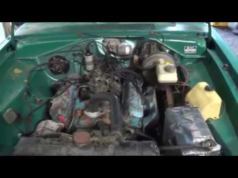 Dr Macete - Curiosidades Automotivas!!!! Dodge Dart V8 !!!
