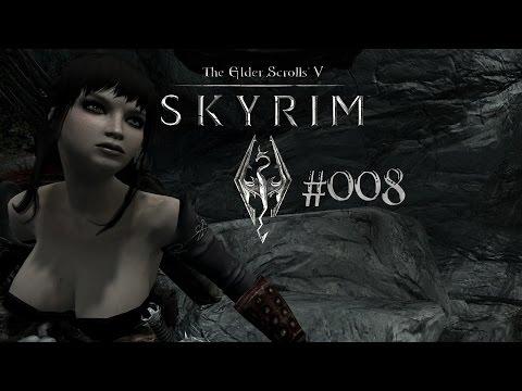 Skyrim - 008 - Confrérie Noire 008 - Rencontre avec Amaund Motierre, Exploratio