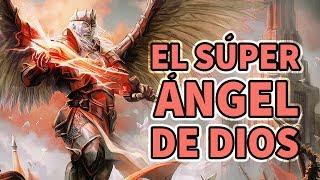 Metatrón El Súper Ángel, El Escriba De Dios, Enoc Es un Arcangel segun El Talmud etimologia