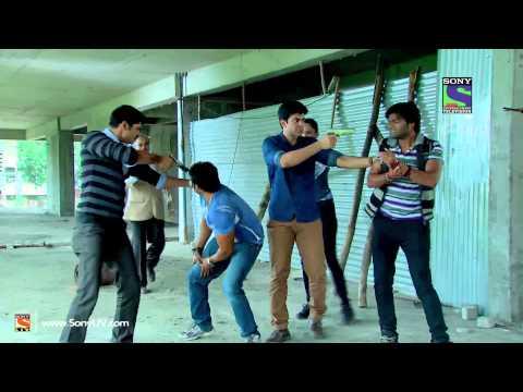 CID - 40 Crore Ki Chori - Episode 1131 - 21st September 2014