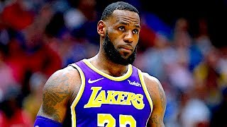 Michigan's Juwan Howard on Luring LeBron (and Bronny?) Away from OSU Loyalties | The Rich Eisen Show