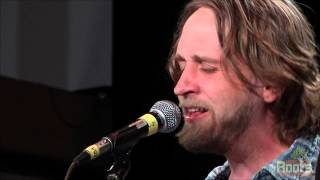 Watch Hayes Carll Stomp And Holler video