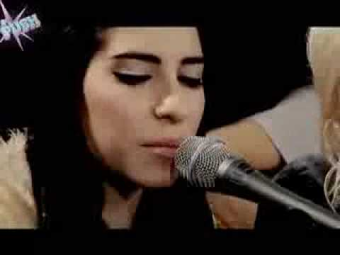 The Veronicas Untouched (MTV Push) acoustic. Order: Reorder; Duration: 2:32 ...