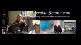 Trailer - Gregory Kauffmann Photography