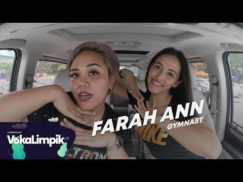 Vokalimpik | Norreen ft Farah Ann [EP09]