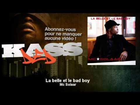 MC Solaar  La belle et le bad boy  Kassded