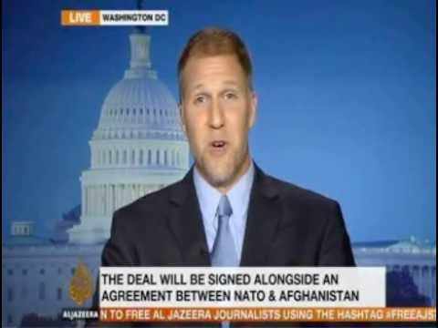 US-Afghanistan Security Deal Demonstrates Poor Policy Priorities