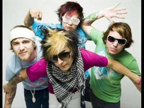 Brokencyde - 2 Drunk