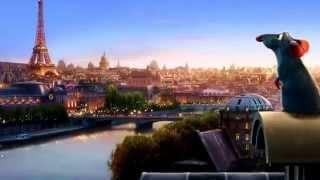 Ratatoulie, (HD)- Filmusik