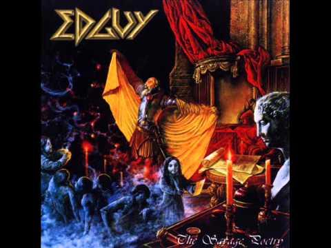 Edguy - Sacred Hell