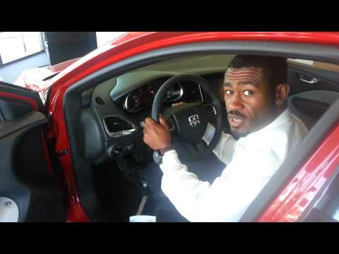 2013 Dodge Dart Review Walk Around - Perry Auto Group Elizabeth City, NC