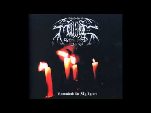 Diabolical Masquerade - Blackheims Forest Kept The Season Forever
