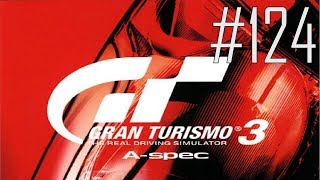 Let's Play Gran Turismo 3 #124 - Fierce Fight For Second