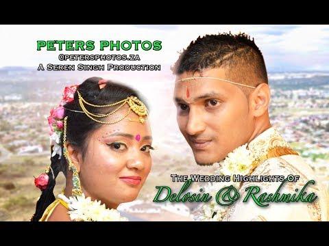 Nabila and niloy wedding