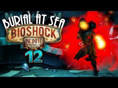 BIOSHOCK INFINITE: BURIAL AT SEA 2 [HD+] #012 - Halt' mich nicht auf, Andrew Ryan!