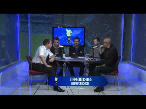 Mata v Oscar - Chelsea FanCast - Part 2 - 14/10/13