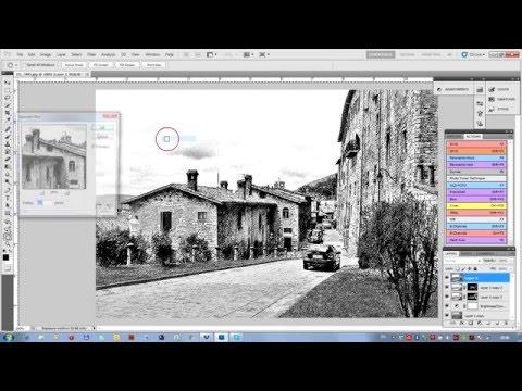 Images Of Как сделать гравюру из фото? Видеоуроки kopirka - Images Of All