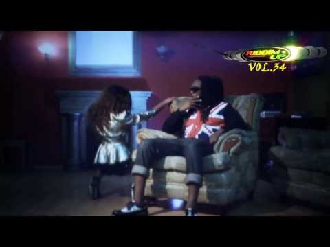 Riddim Up Vol 34 - Summer Dancehall Video Mix Sep '13 video