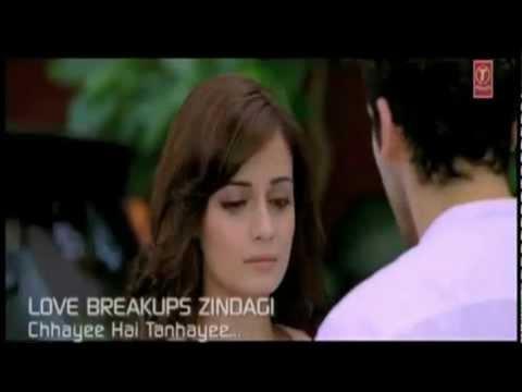 Chayi Hai Tanhayee (Love Breakup Zindagi) HD + 3D