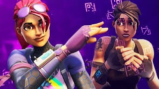 BRITE BOMBER ORIGIN STORY | A Fortnite Film