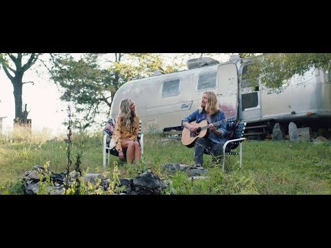 Sarah Darling & Kenny Foster - Country Roads (John Denver Cover)