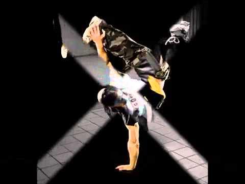 musica para bailar break dance mejores canciones