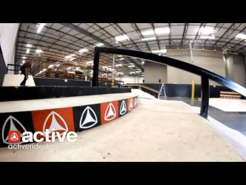 The Active Park: Active Army Ep 1
