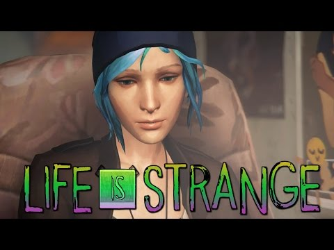 Life is Strange - Time Travel Intensifies #12 (Episode 3 Ending)