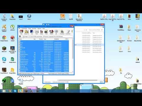 Minecraft Server con MODS [1.7.2 en adelante]| Tutorial